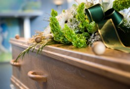 Why funerals cost more than you expect