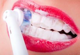 Foods that harm: dental health