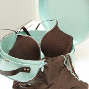 4 essential lingerie pieces
