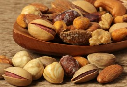Eat for health: whole grains, calcium-rich foods, and good fat