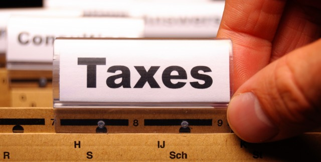 A crash course in being tax smart
