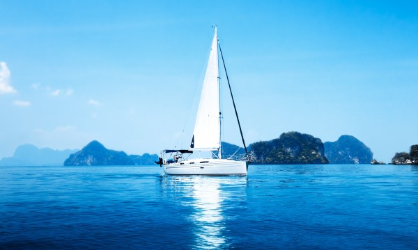 Important sailing lingo you need to learn