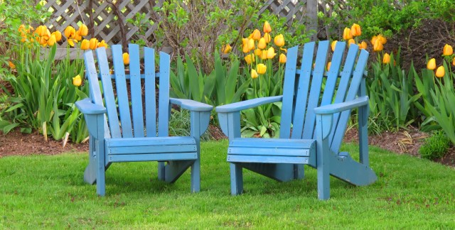 Simple steps to care for your outdoor furniture