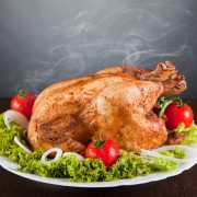 2 delicious poultry recipes for maximum protein