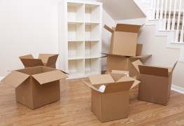 How-to guide for minimizing the stress of moving