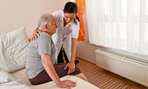 5 ways you can cut the cost of care in old age