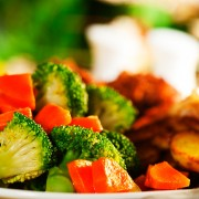 High blood pressure: the DASH diet in detail
