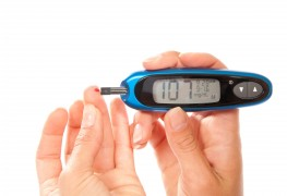 A few tips to help avoid becoming part of the diabetes epidemic