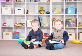 8 tips to help you manage a change in daycare