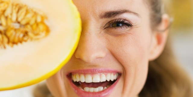 11 foods that promote eye health