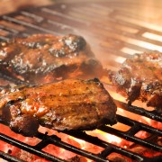 Tips for avoiding cancer-causing compounds in barbecued meat