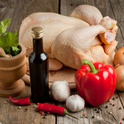 Poultry: a powerful source of nutrients