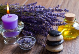 The benefits of adding lavender to your life