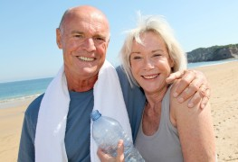 Smart ways to manage diabetes as you age