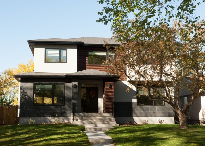 Ackard Contractors also handle exterior home renovations