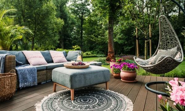 Patio decor ideas to create a dreamy outdoor space