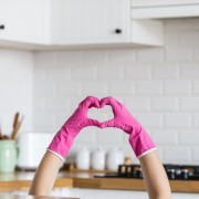 Why You Should Disinfect Your House