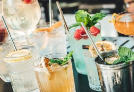 6 refreshing cocktails you need to make this summer