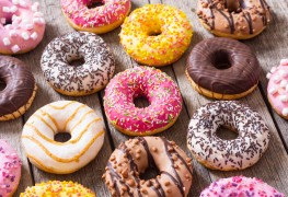 Why Canadians just can't say no to donuts
