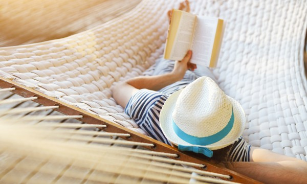 5 books to read (or re-read) this summer