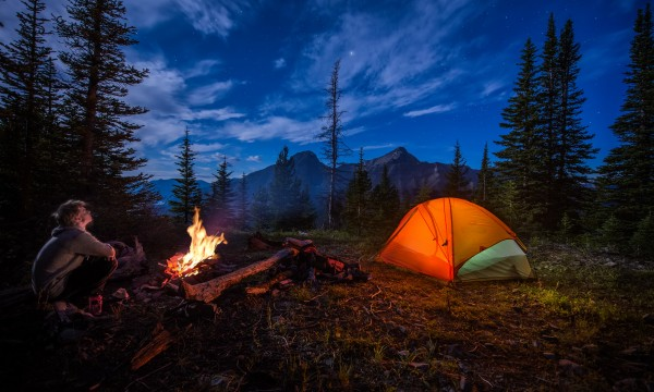 The 5 most beautiful places to camp in Canada this summer