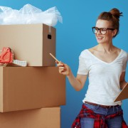 18 things you'll wish you knew before moving