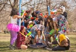 Summer Camps for Adults Near Toronto