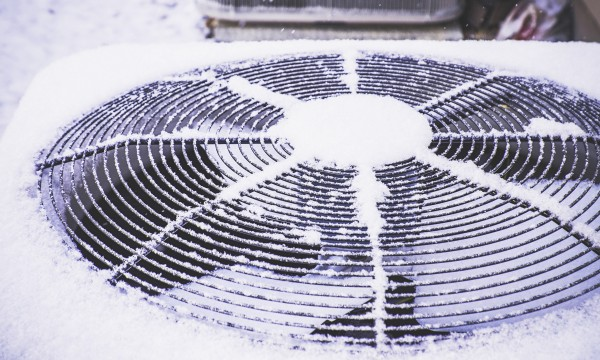 How to prep your heat pump for winter