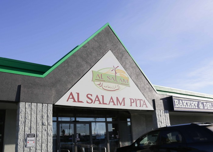 Al Salam Bakery and Restaurant has become a popular destination for lovers of Lebanese cuisine.