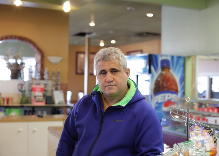 Al Salam Bakery and Restaurant is a favourite for those seeking Lebanese cuisine in Edmonton.