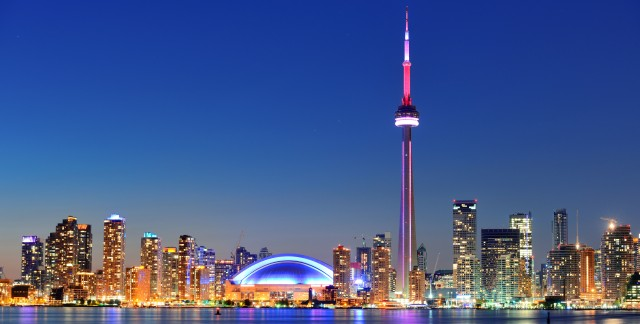 10 must-see Canadian architectural icons