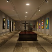 5 of Edmonton's top art galleries