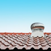How to install attic ventilation for an energy efficient home