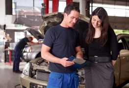 4 ways to avoid surprises on your auto repair estimate