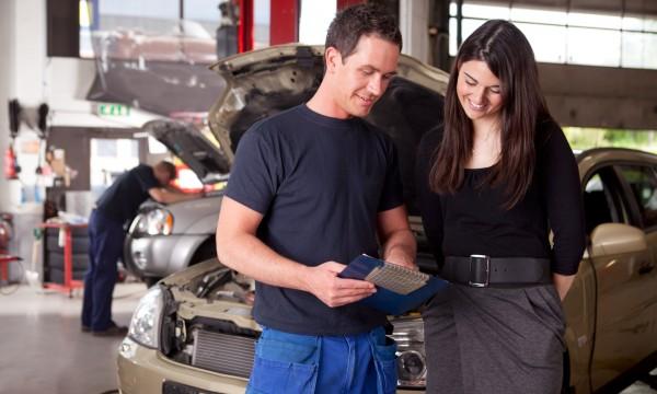 4 ways to avoid surprises on your auto repair estimate