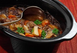 Avoid these 5 common slow-cooker mistakes