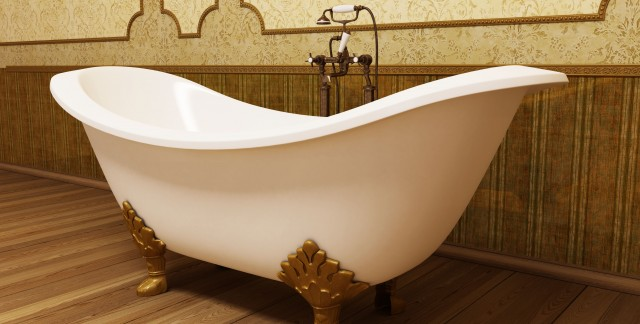 Handy tips for keeping your bathtub clean