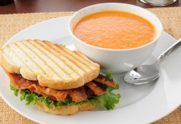 2 soups that heal high blood pressure