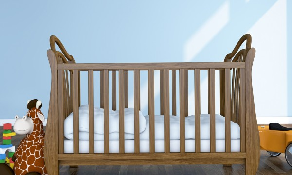 5 things to consider before buying a crib mattress