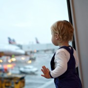 The secrets to stress-free travel with an infant