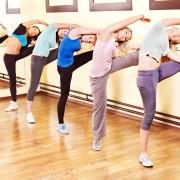 5 ballet exercises for stronger and leaner legs
