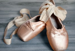4 tips for helping kids practice ballet