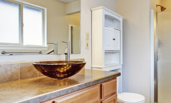 Got $200? Use it to upgrade your bathroom in one weekend
