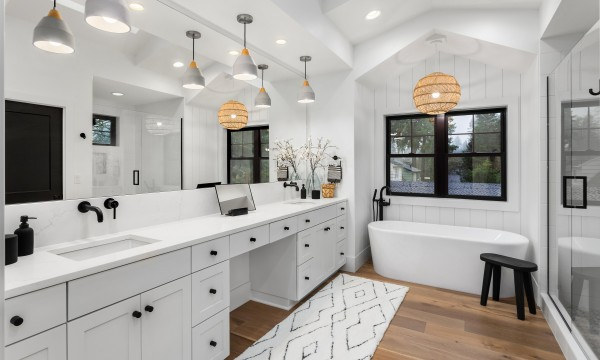 Everything you need to know to renovate your bathroom