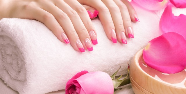 Everything you need to know about manicures