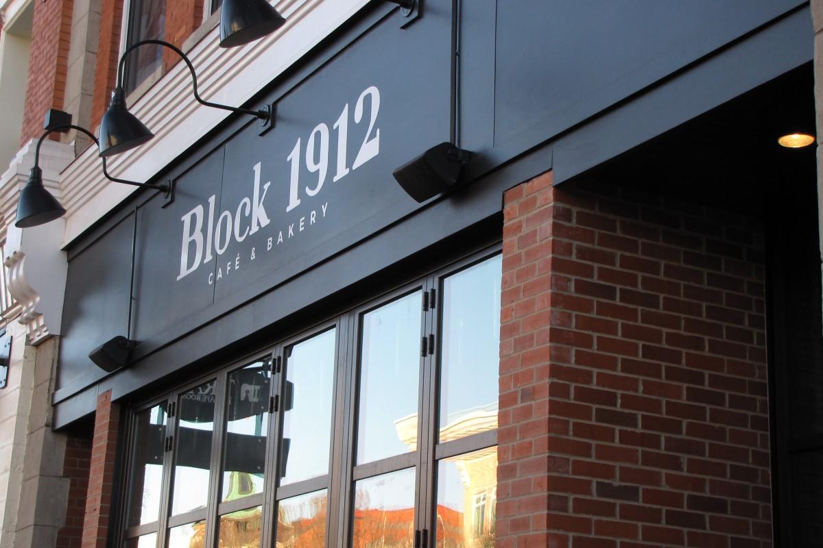 Block 1912 Cafe