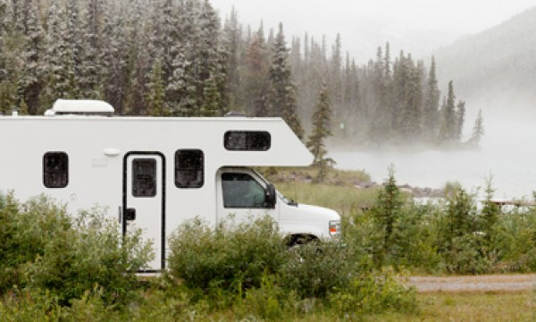 For your next RV adventure: how to find the perfect getaway