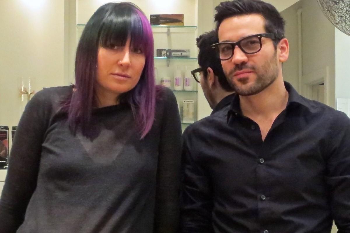 Bob & Paige Salon