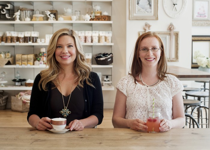 Owners of Bobbette and Belle dream up creative cakes and cute baked goods.