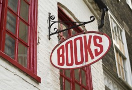 Discover Canada's best independent bookstores